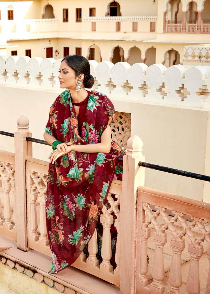 Lt Silk Route collection 1