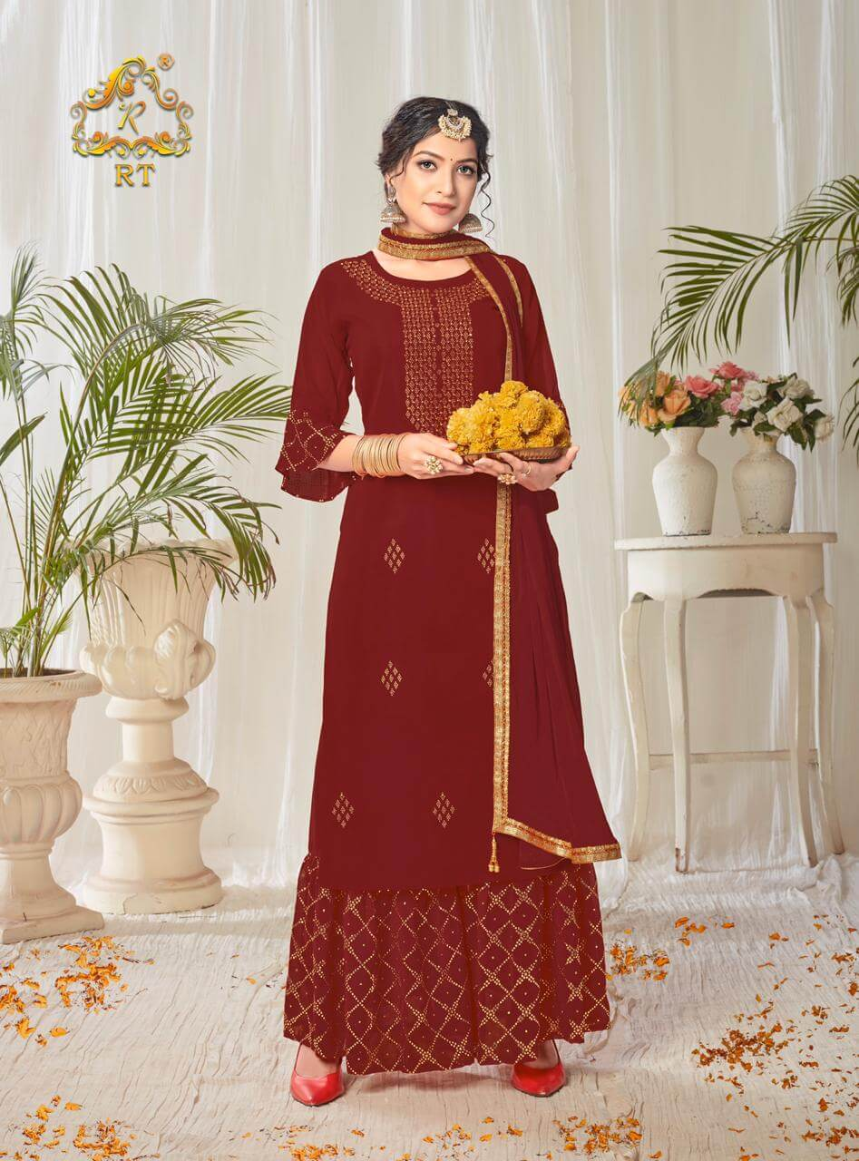 Rt Suhaag Festive collection 2