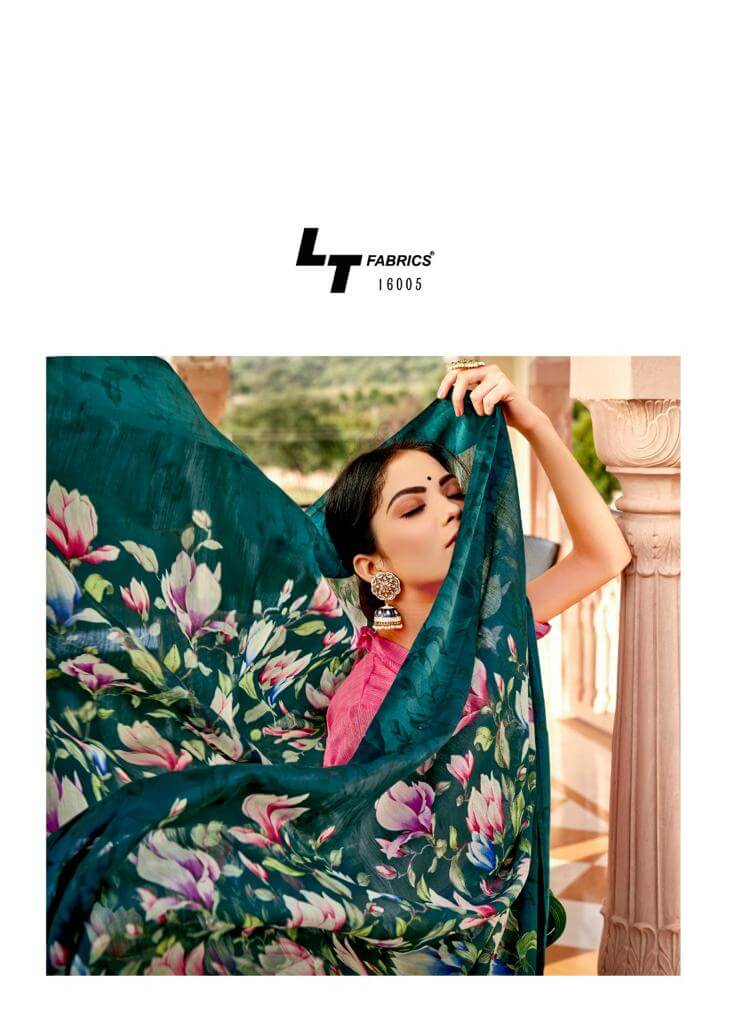 Lt Silk Route collection 9