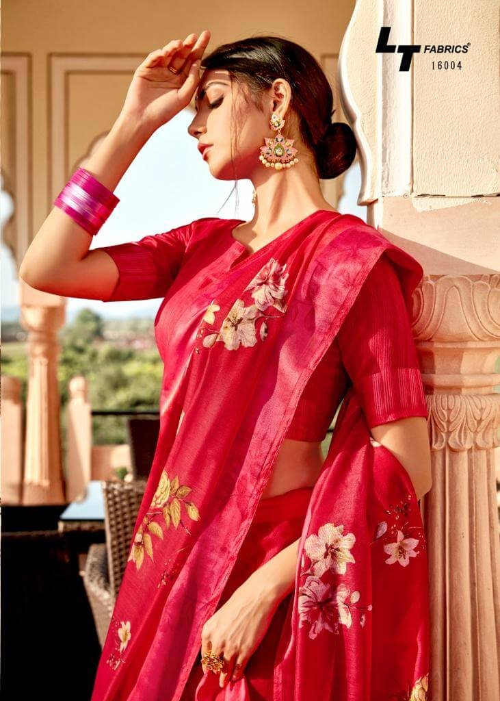 Lt Silk Route collection 11