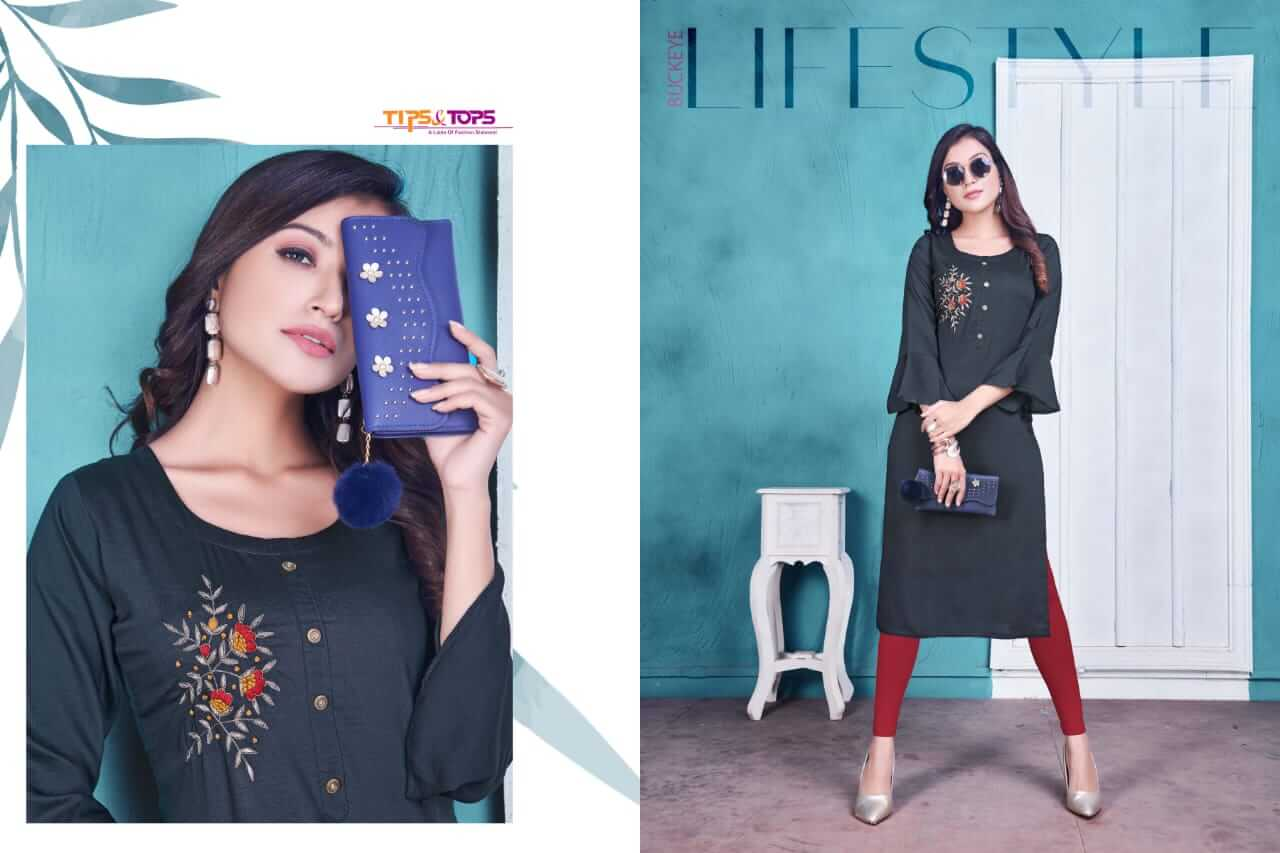 Tips Tops Resham Vol 3 collection 1
