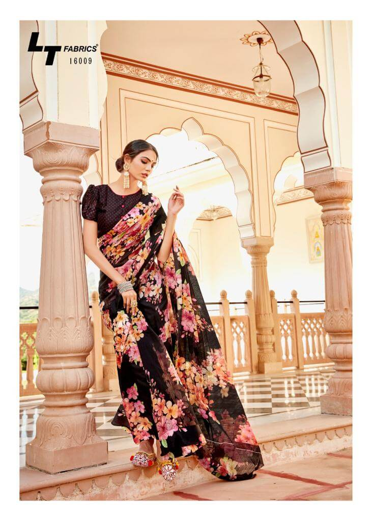Lt Silk Route collection 7