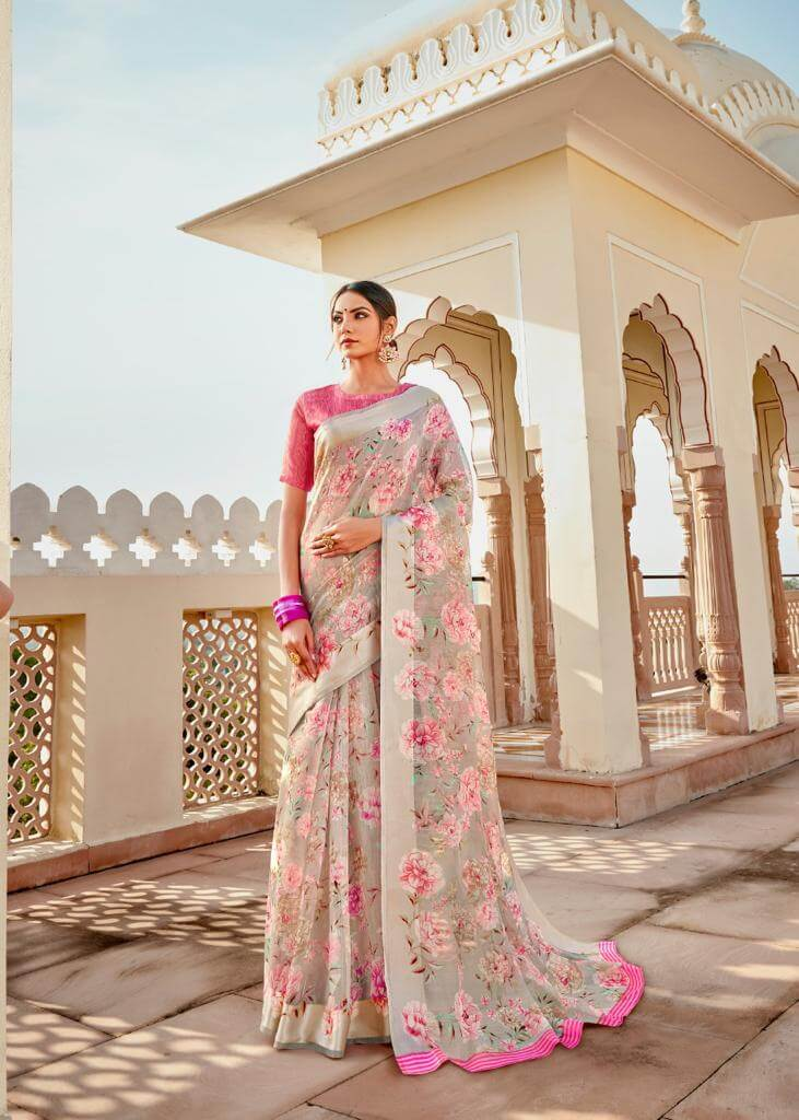 Lt Silk Route collection 5
