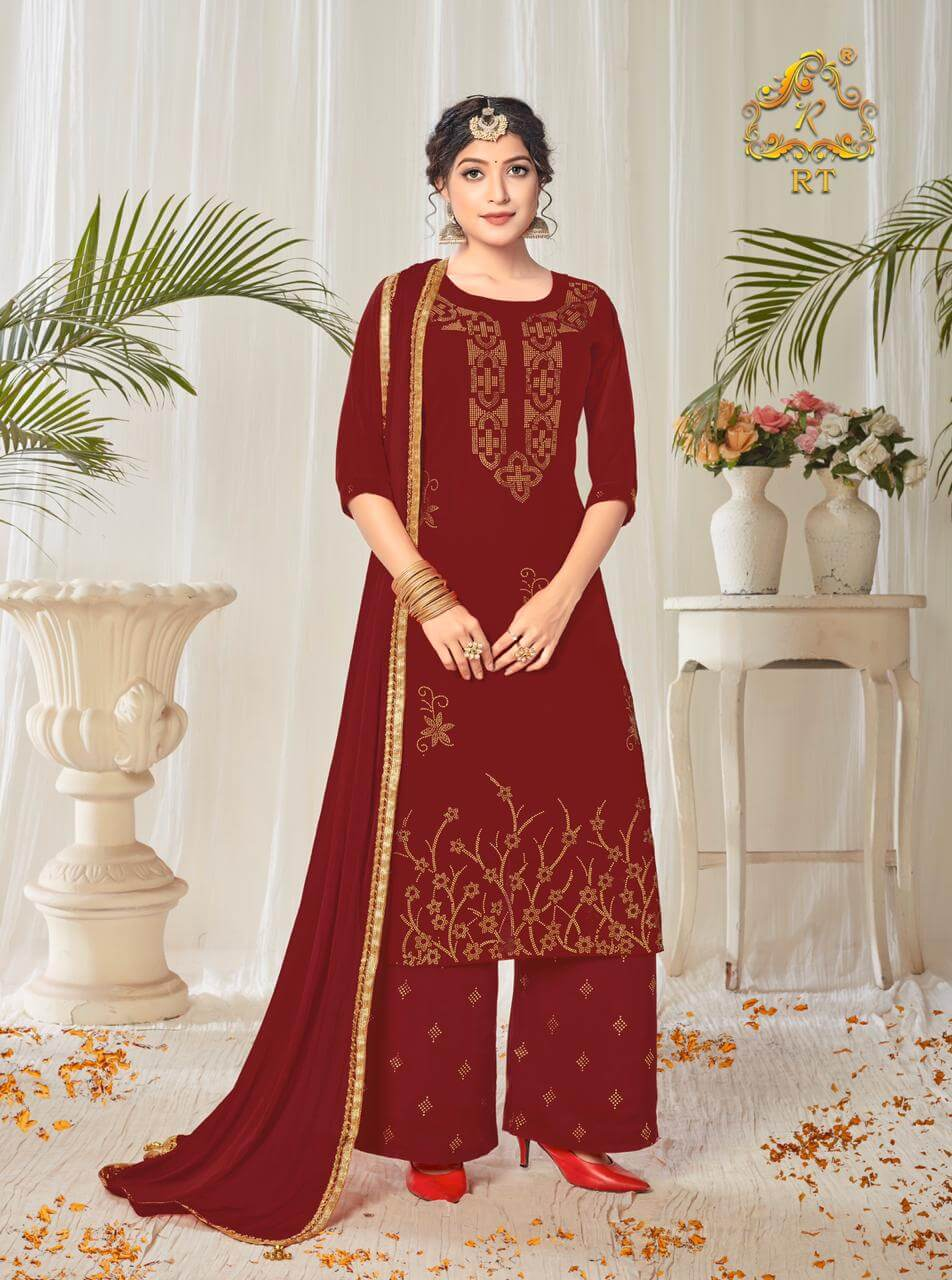 Rt Suhaag Festive collection 6