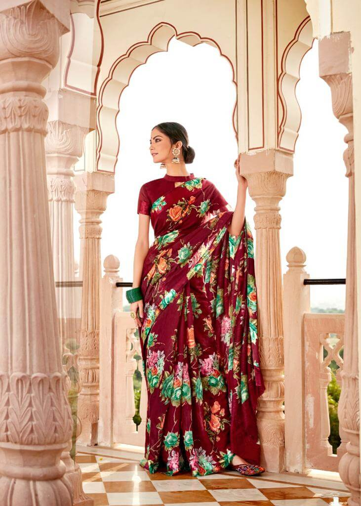 Lt Silk Route collection 17