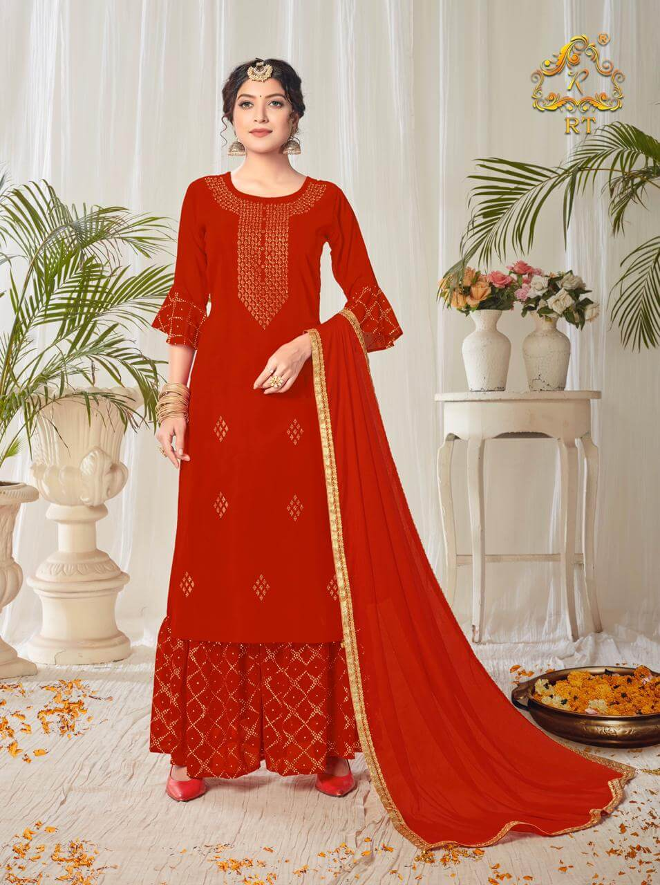 Rt Suhaag Festive collection 5