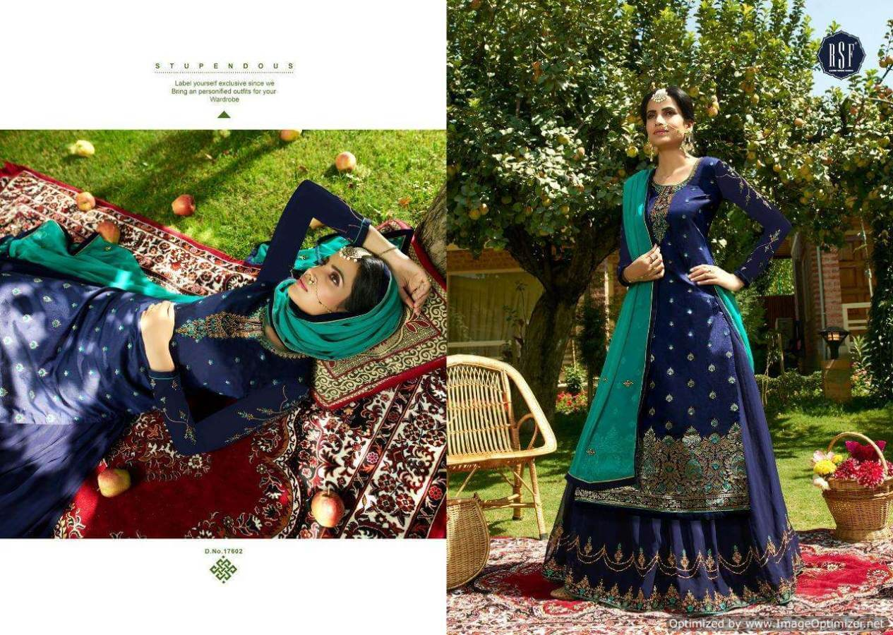 Rsf Zoha collection 2