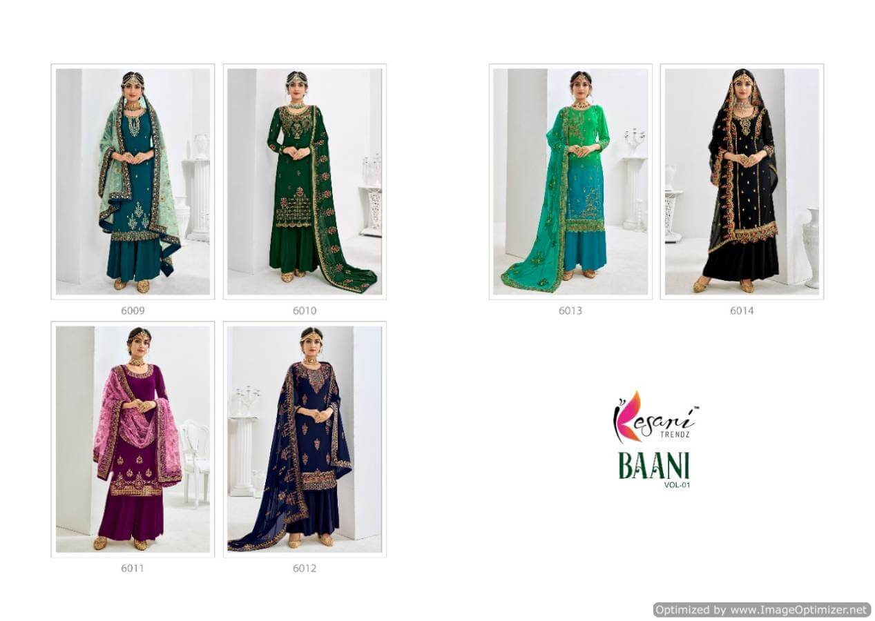 Kesari Baani 1 collection 15