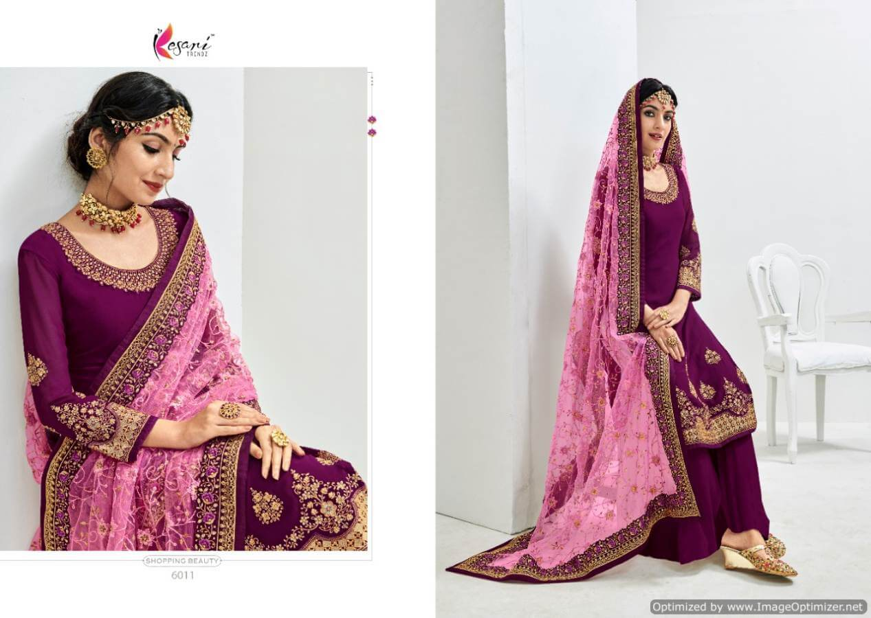 Kesari Baani 1 collection 9