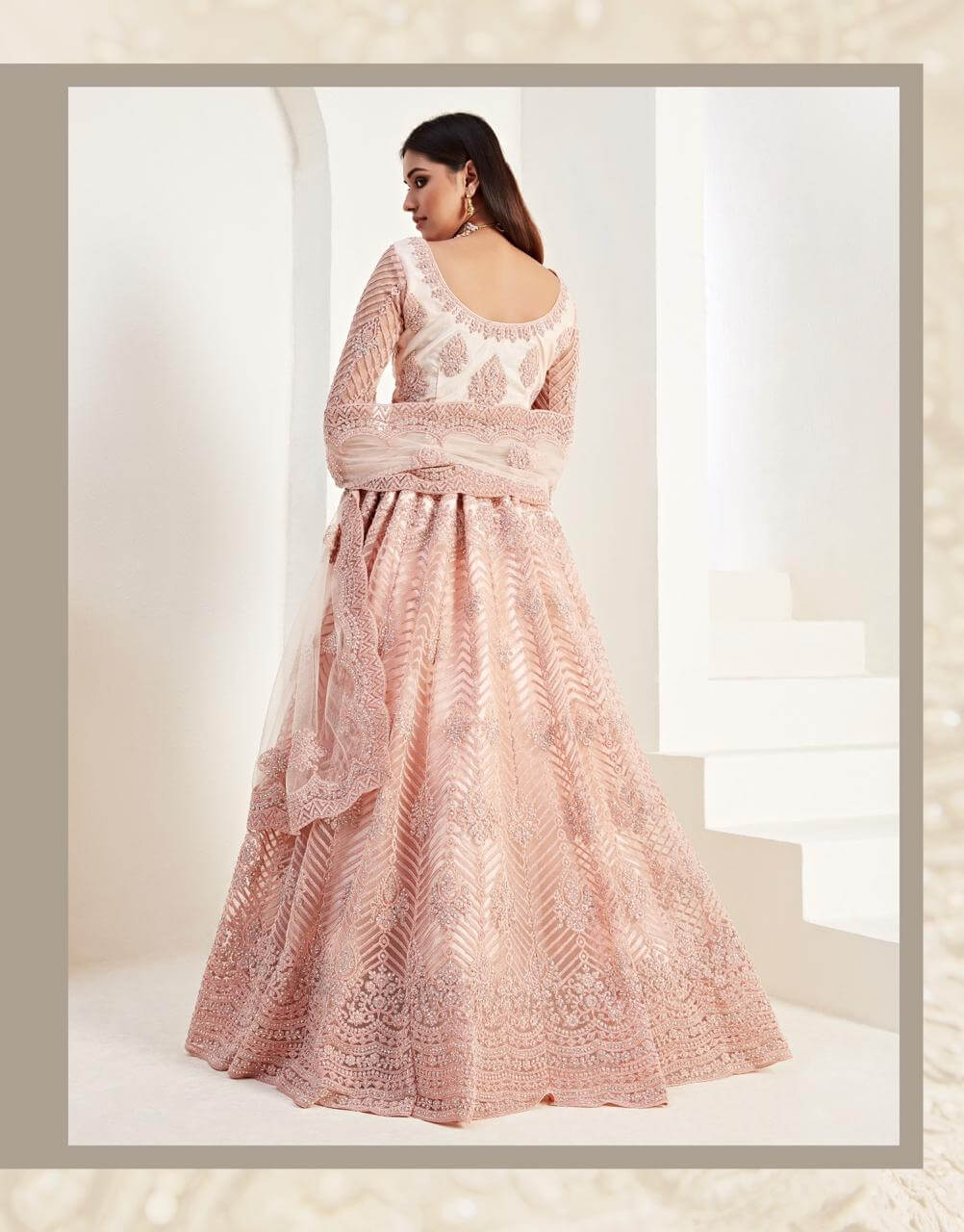 Alizeh Bridal Heritage Vol 2 collection 6