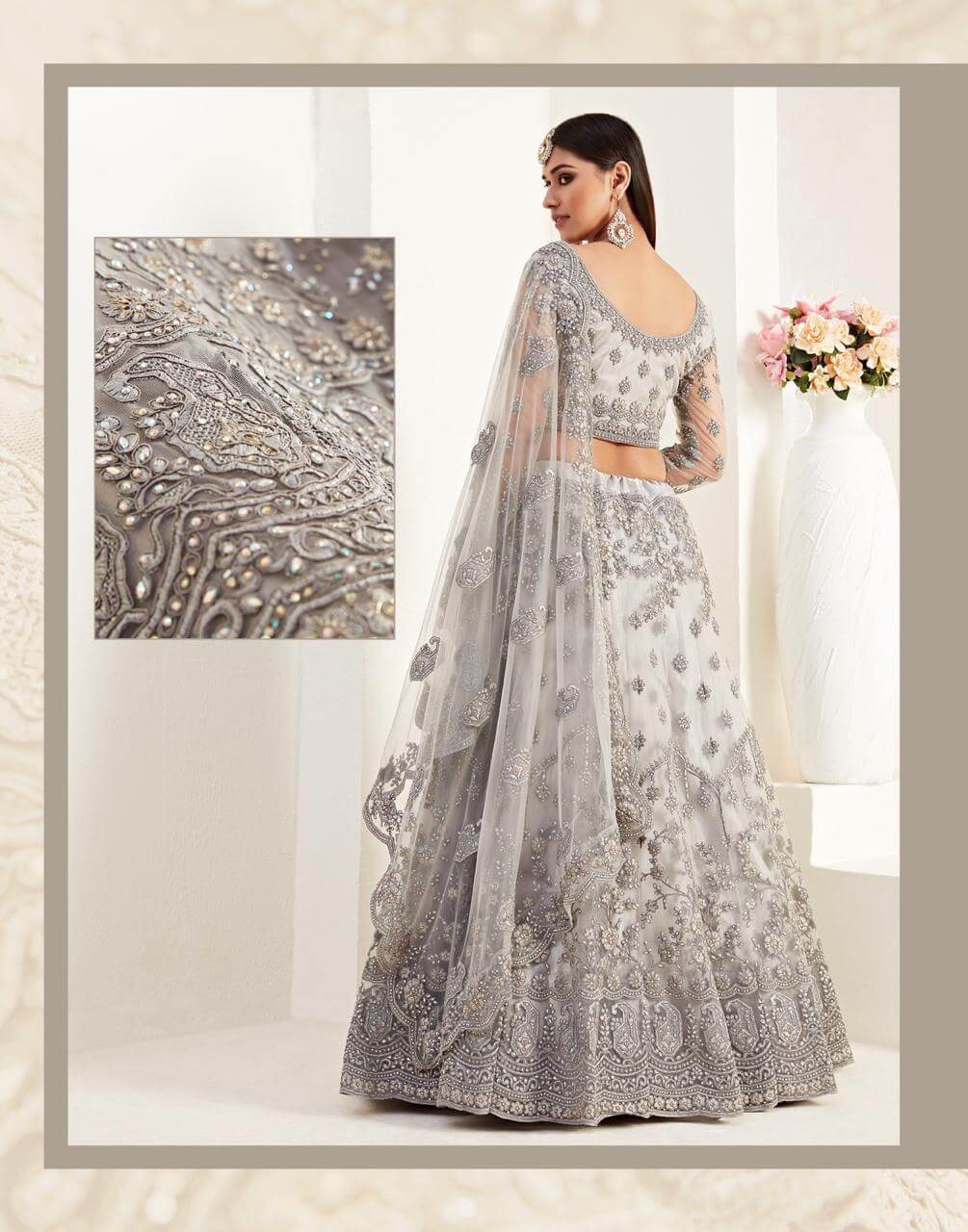 Alizeh Bridal Heritage Vol 2 collection 5