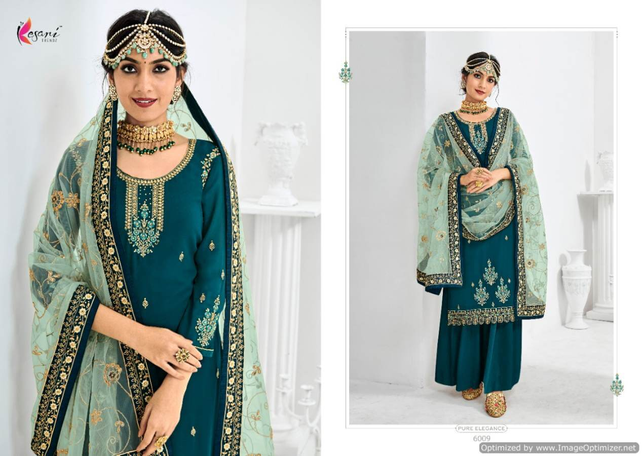 Kesari Baani 1 collection 3
