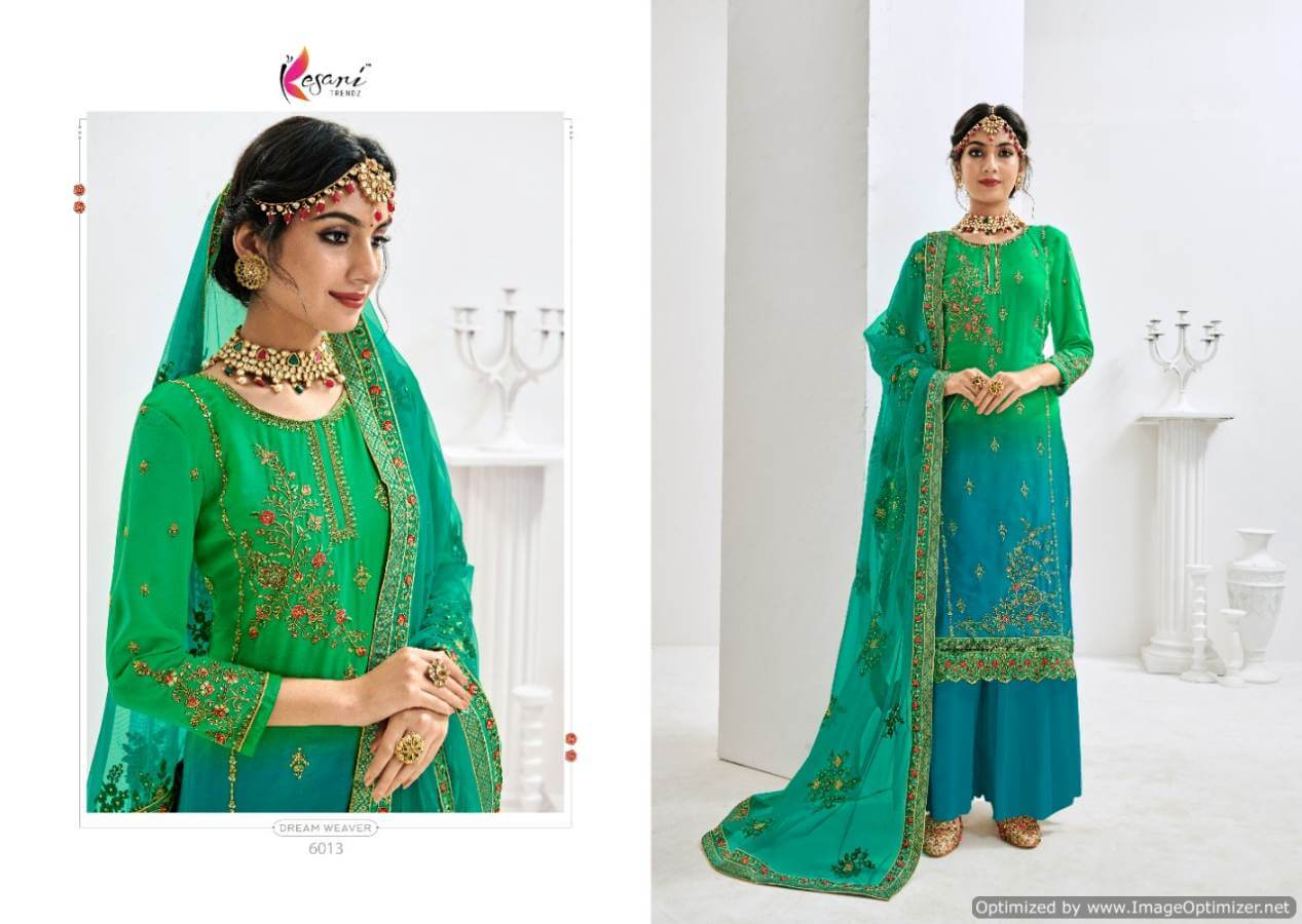 Kesari Baani 1 collection 16