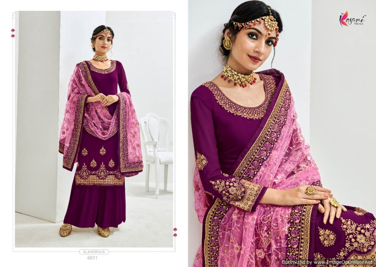 Kesari Baani 1 collection 8