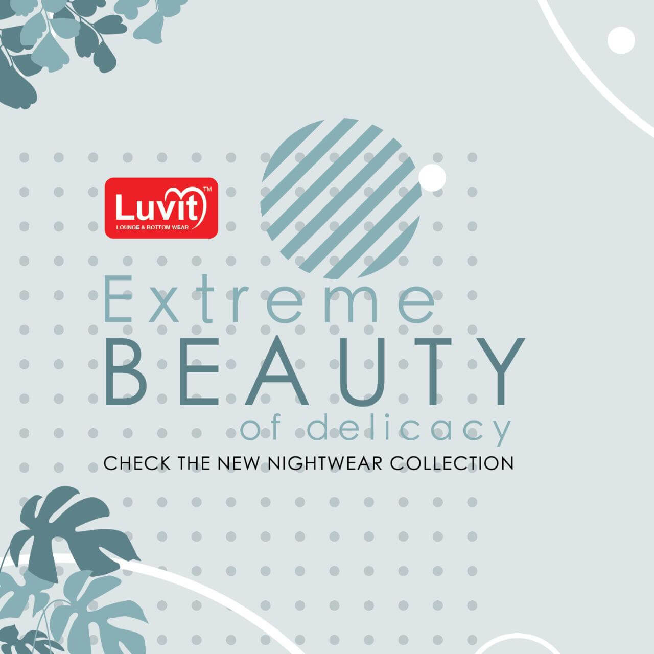 Luvit Royality collection 16