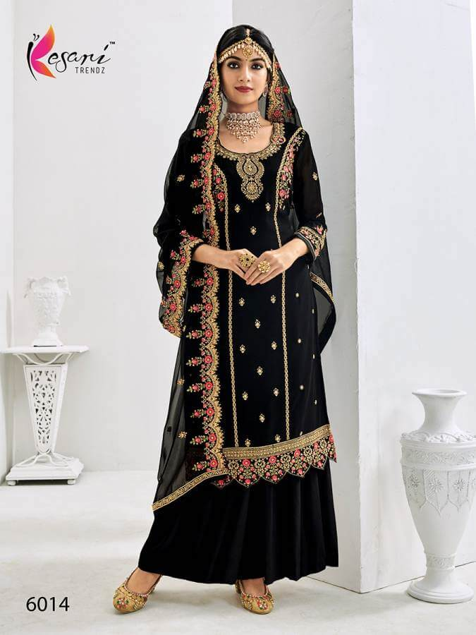Kesari Baani 1 collection 19