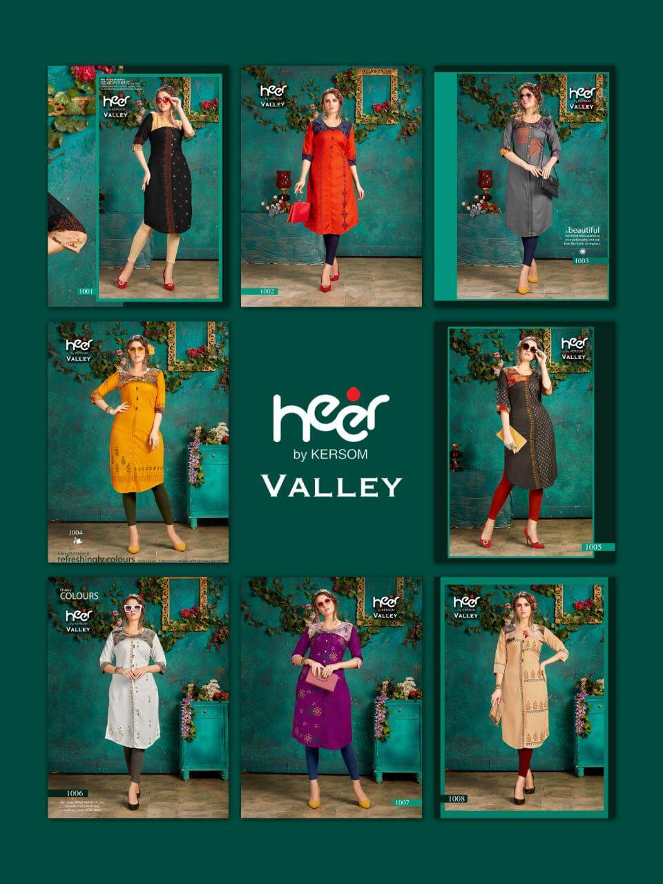 Heer Valley collection 9