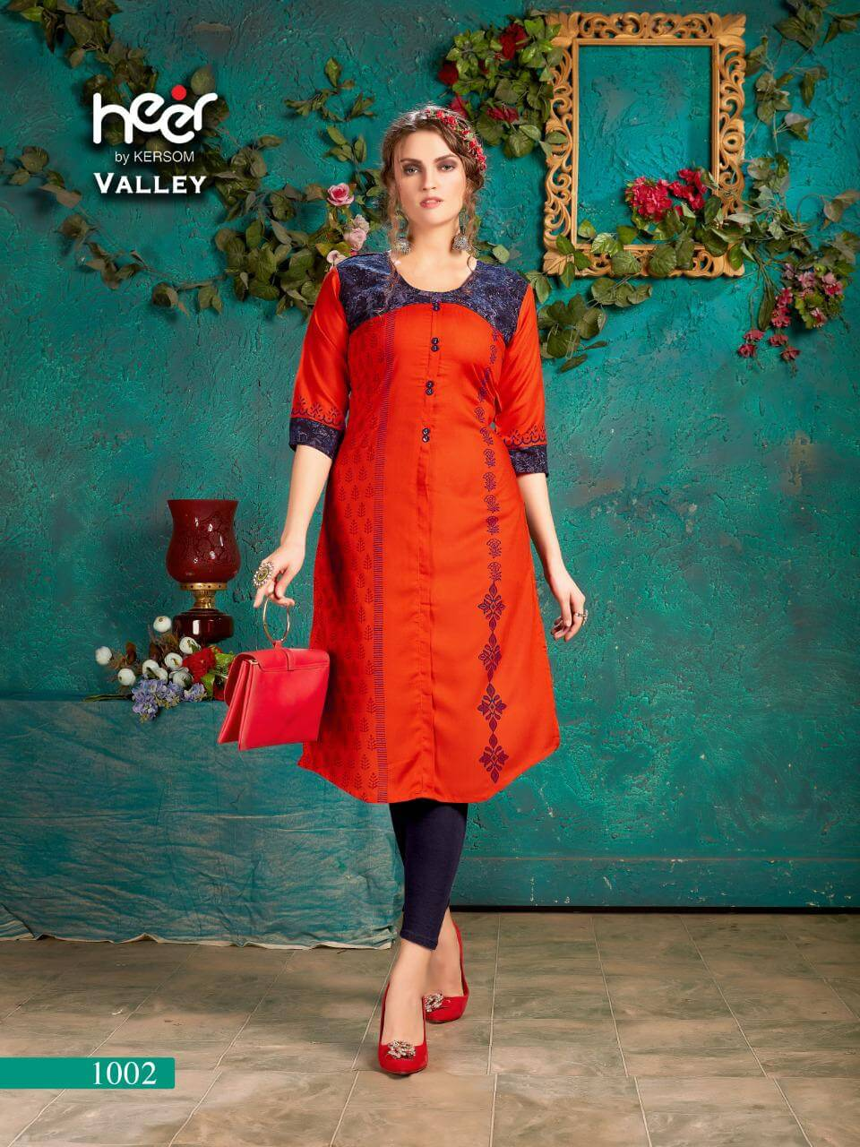 Heer Valley collection 5