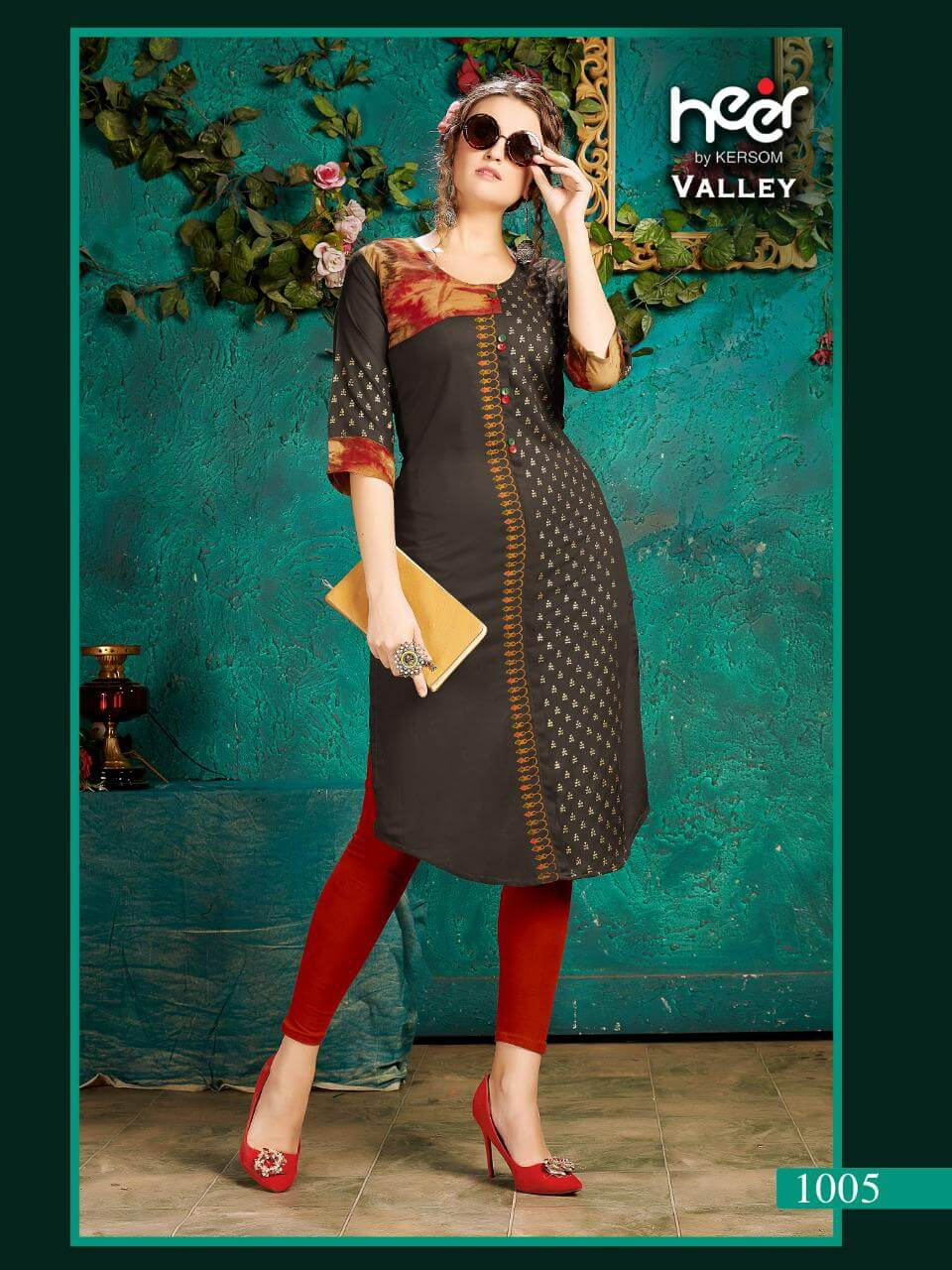 Heer Valley collection 10