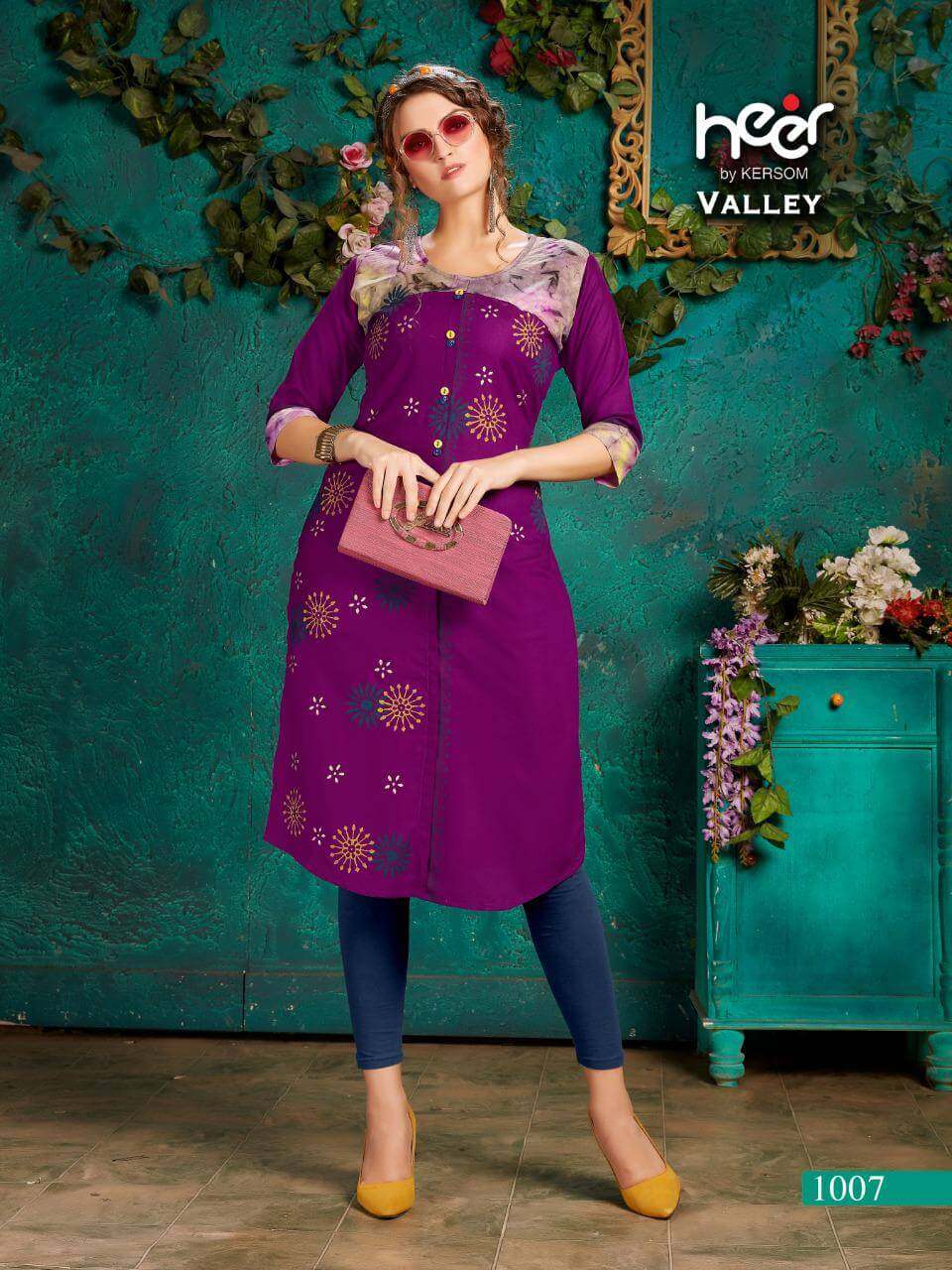 Heer Valley collection 6