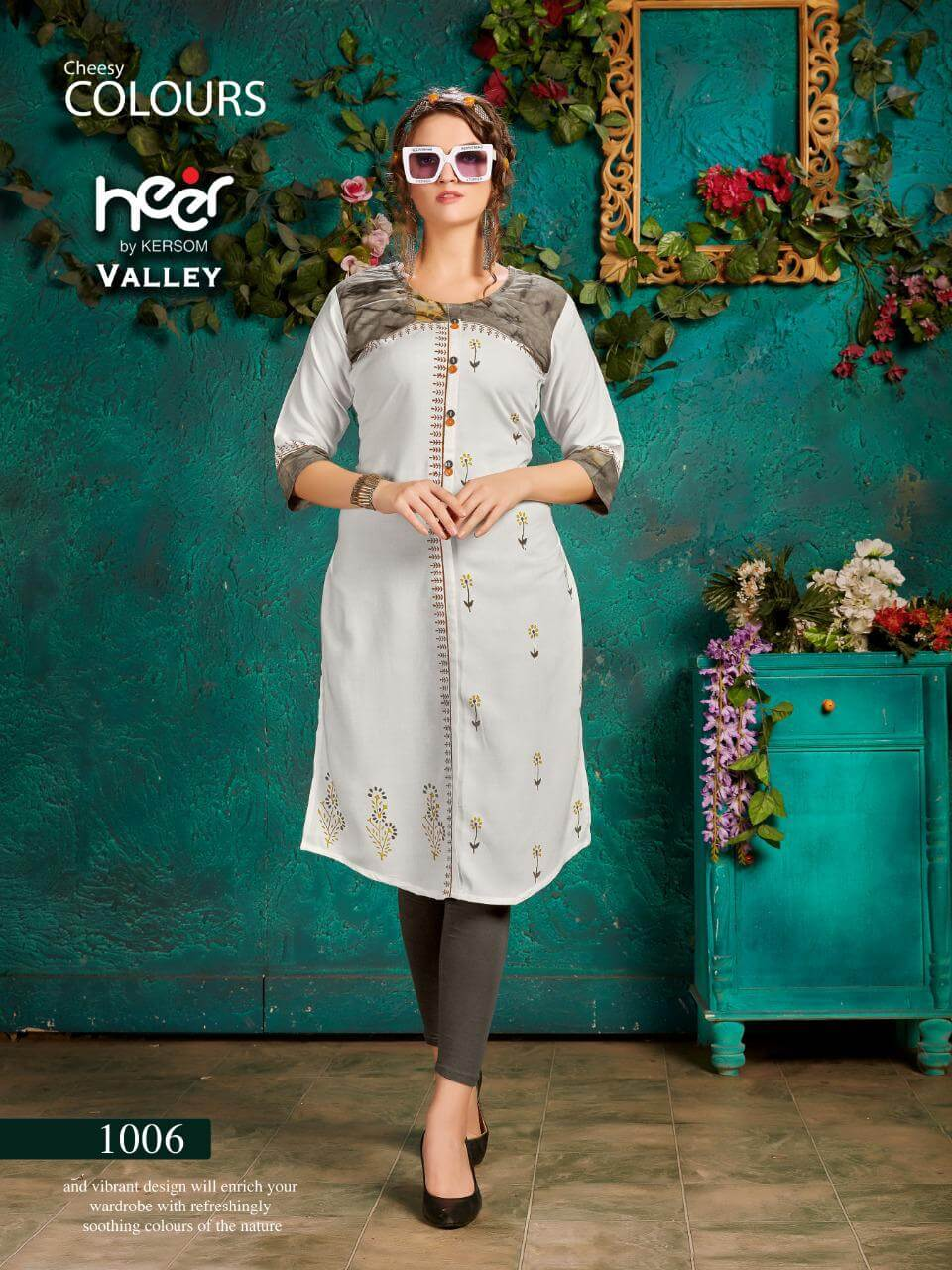 Heer Valley collection 7