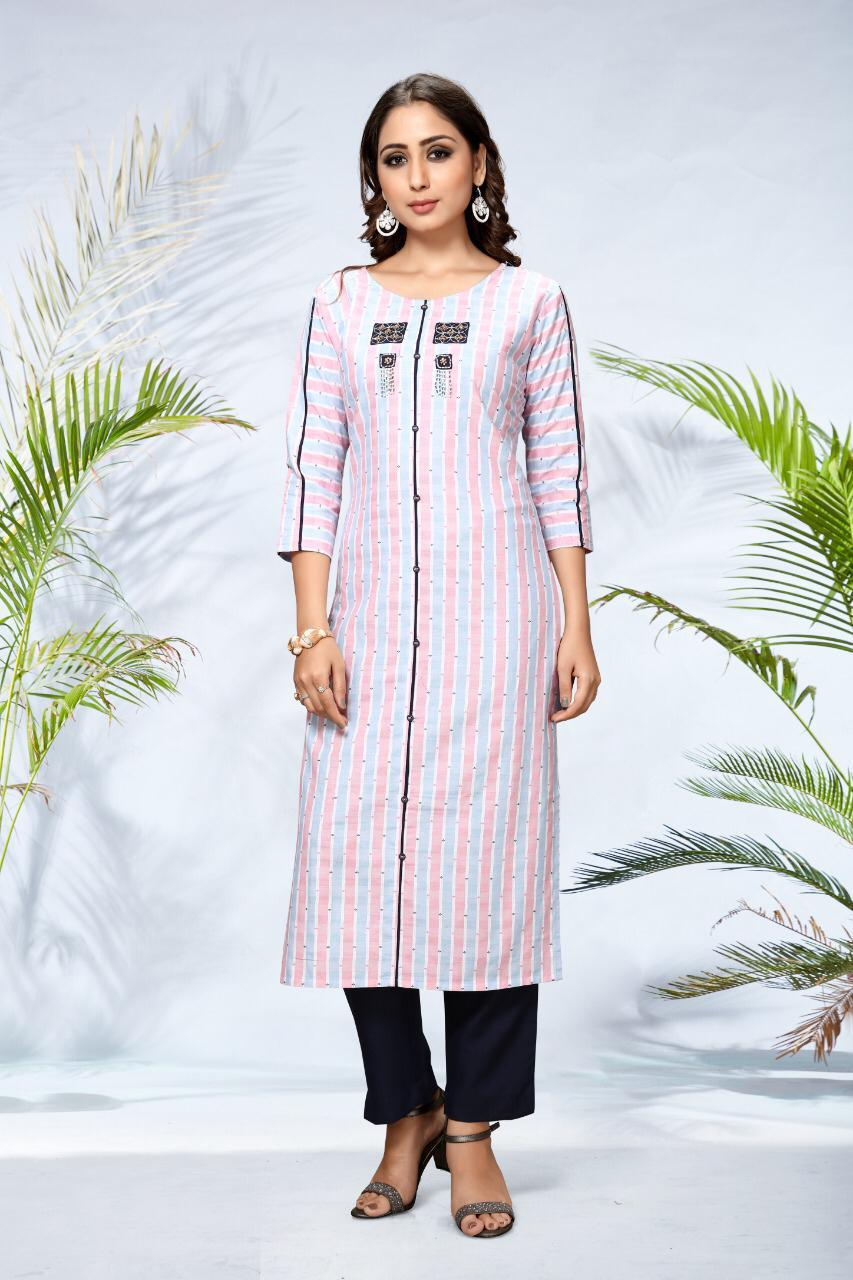 New launching of Kurtis collection collection 4