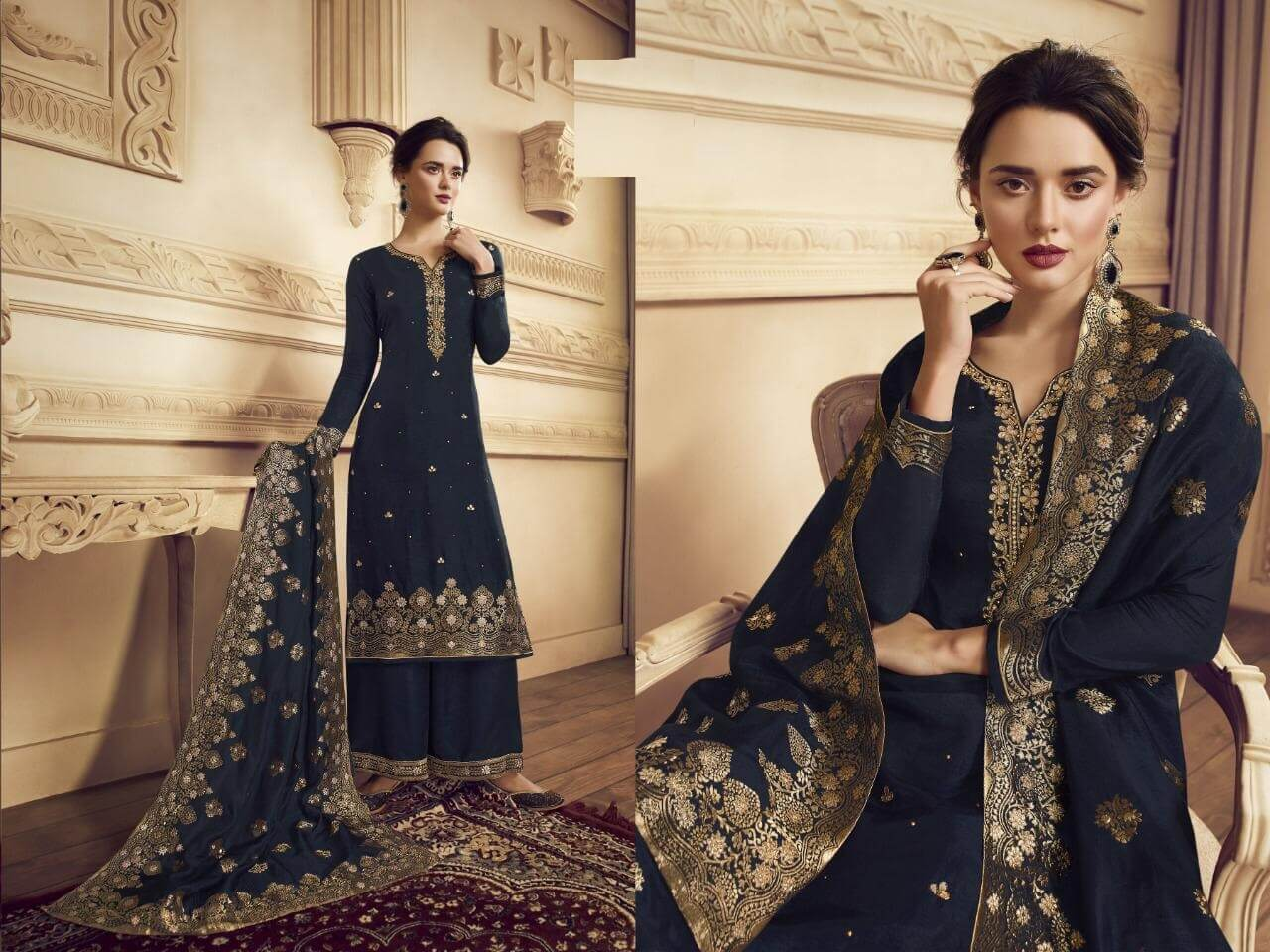 Nitya 4803 Colors collection 4