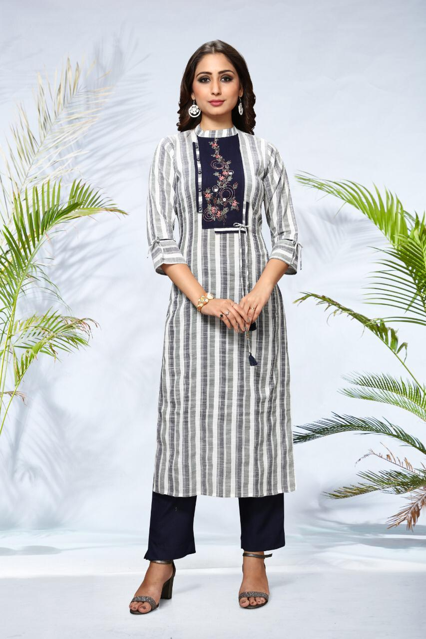 New launching of Kurtis collection collection 3