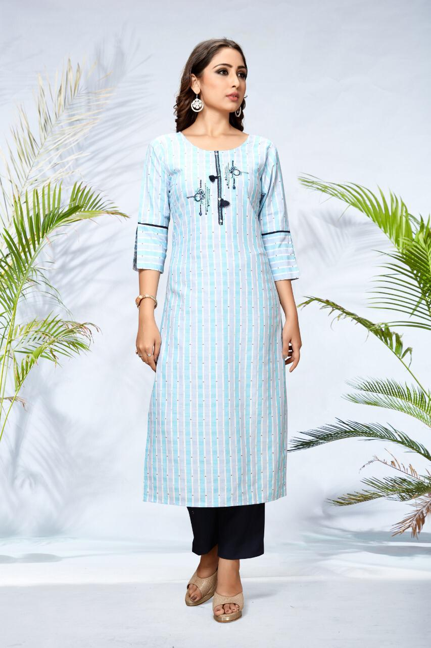 New launching of Kurtis collection collection 2