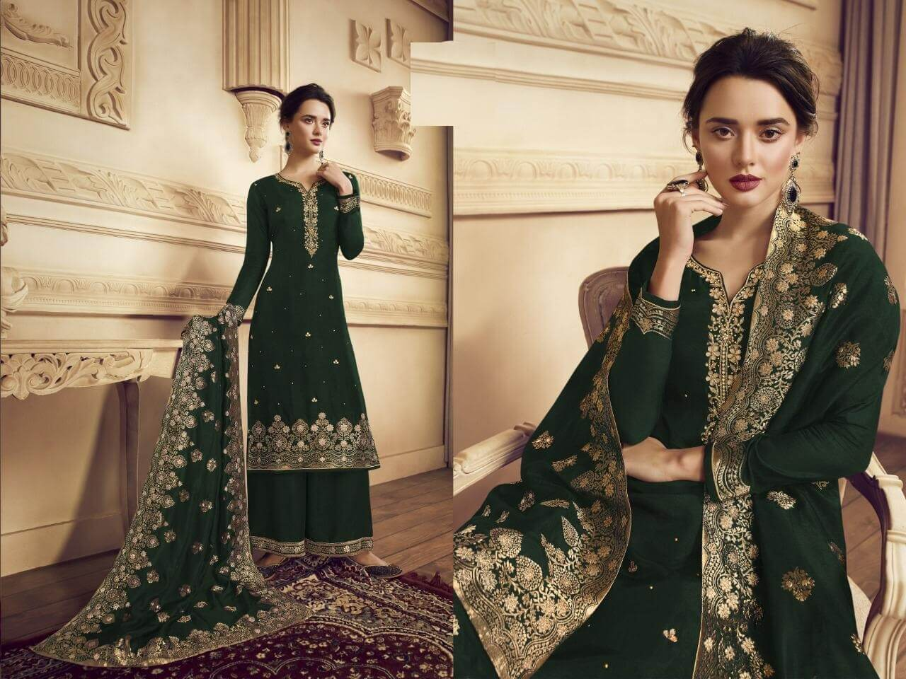 Nitya 4803 Colors collection 2