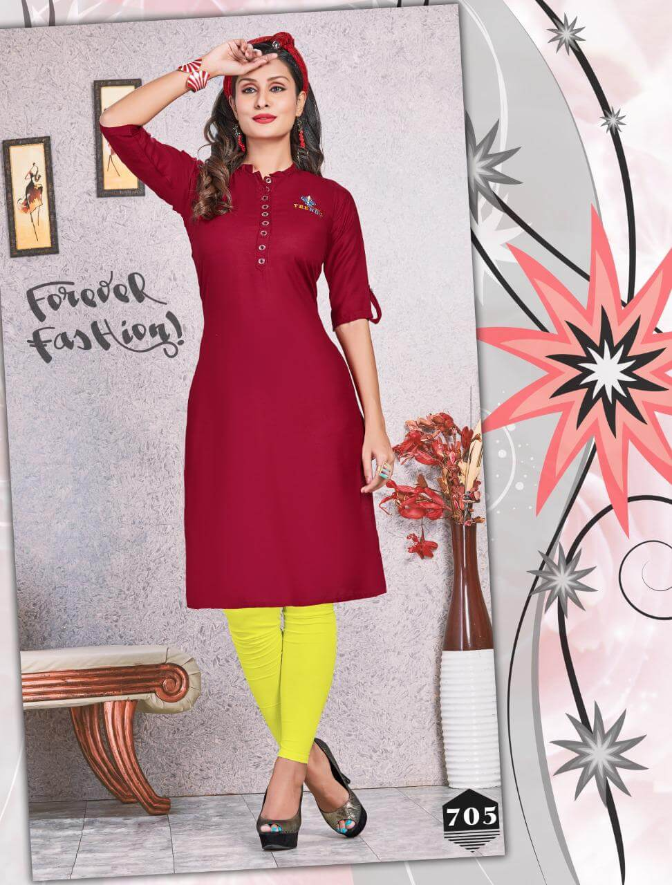 Trendy Falak 2 collection 4