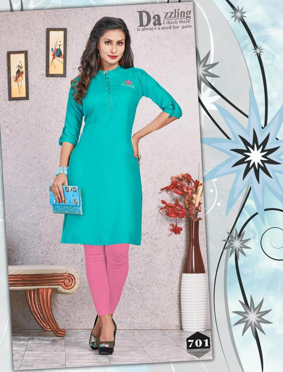 Trendy Falak 2 collection 3
