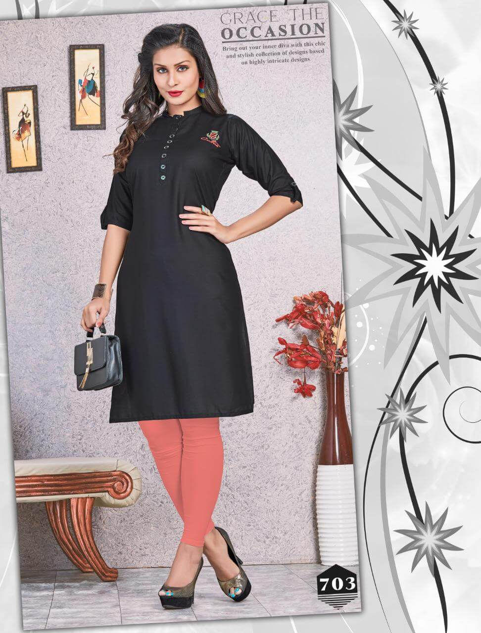 Trendy Falak 2 collection 5