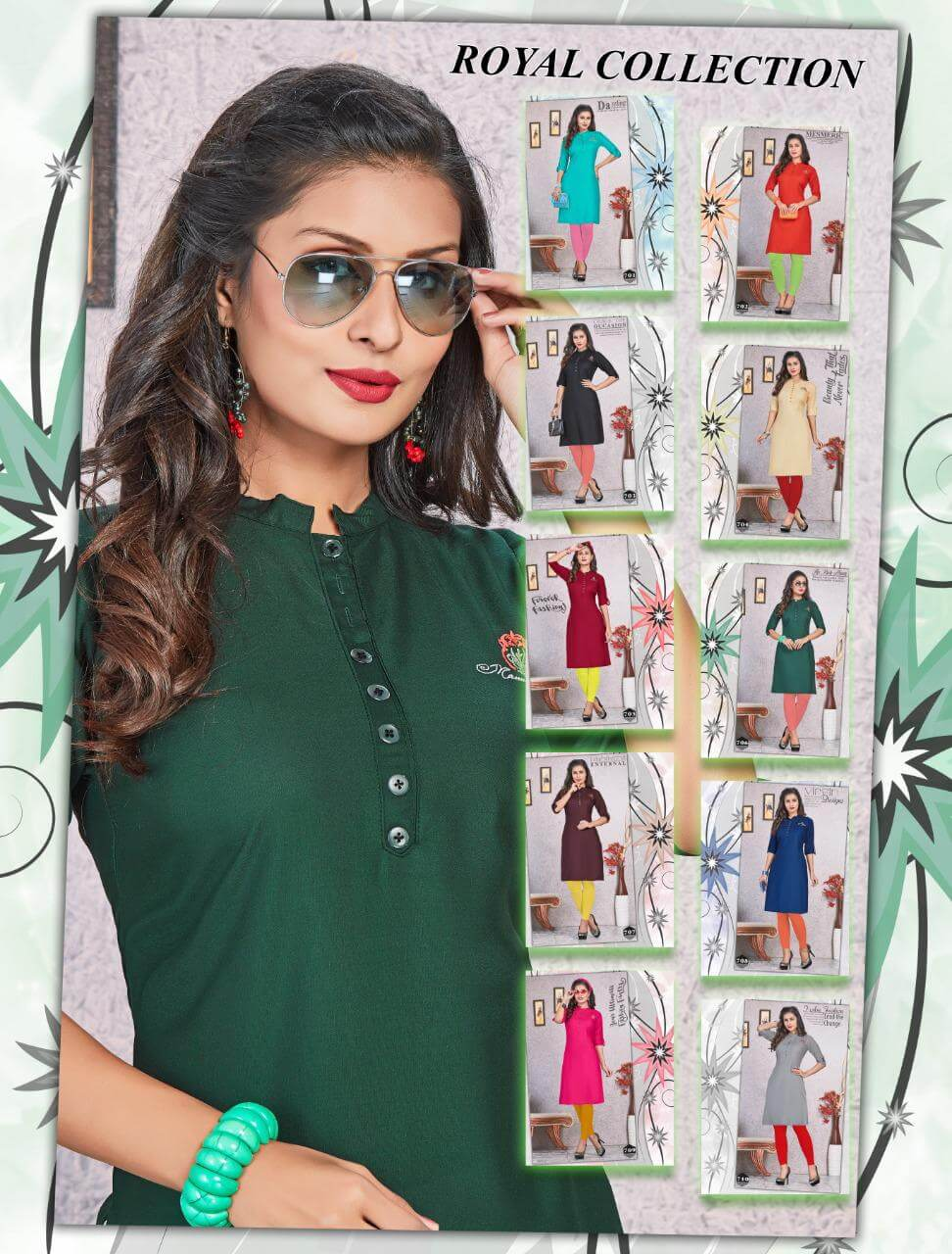 Trendy Falak 2 collection 8
