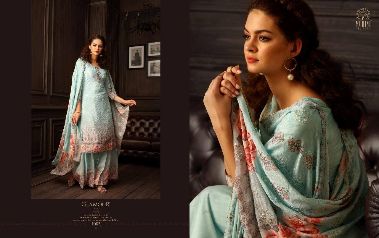Mohini Glamour 81 collection 2