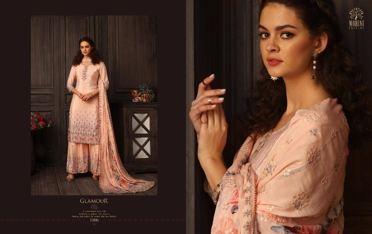 Mohini Glamour 81 collection 5