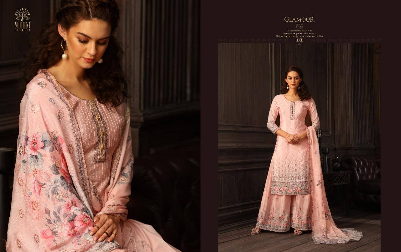 Mohini Glamour 81 collection 1