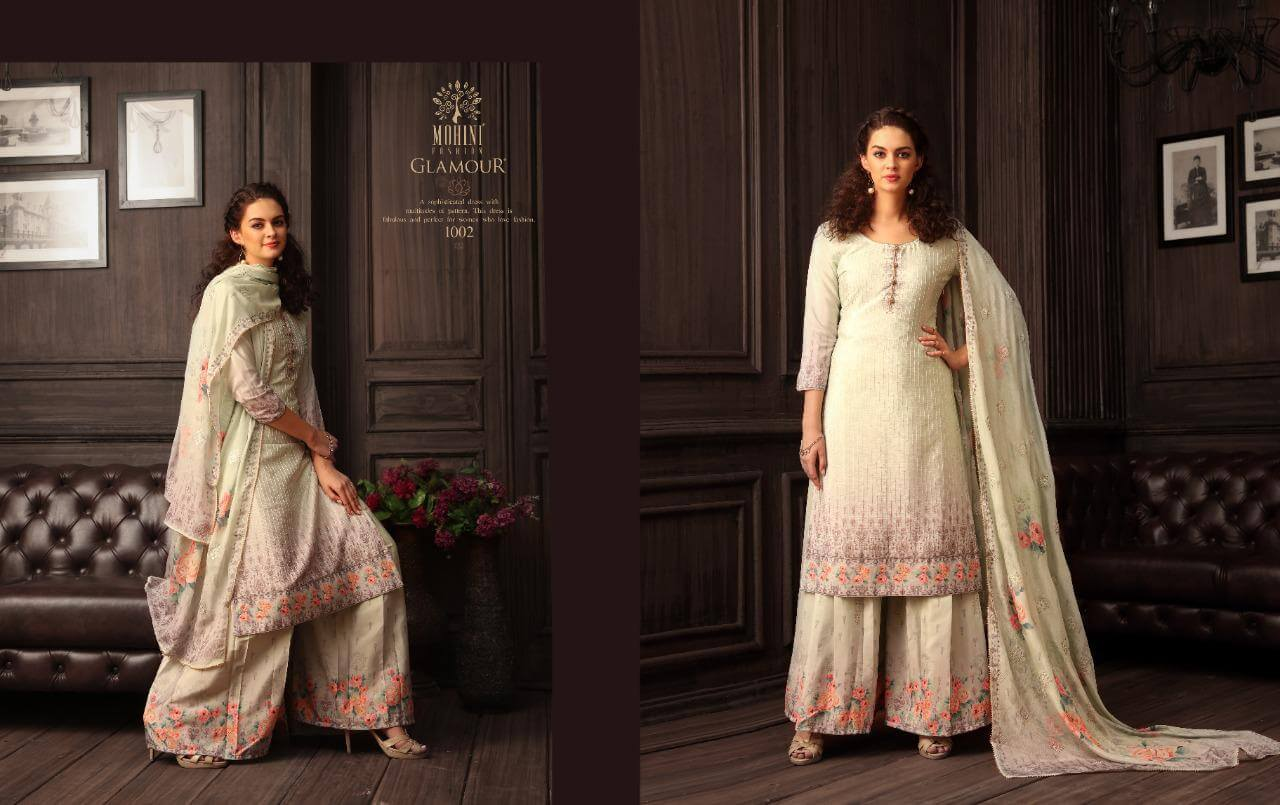 Mohini Glamour 81 collection 6