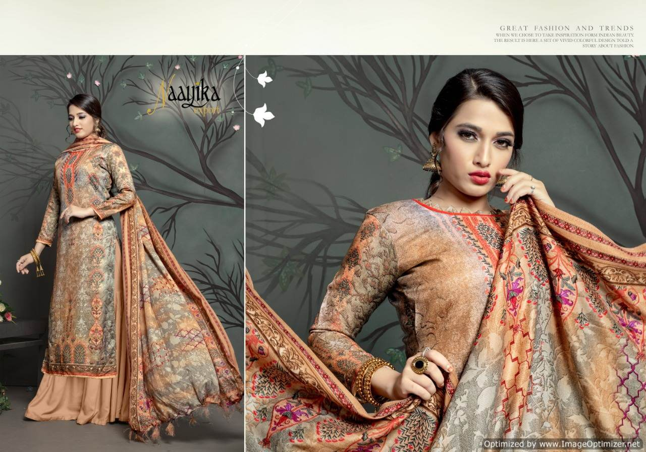 Naayika Flavorous 2 collection 10