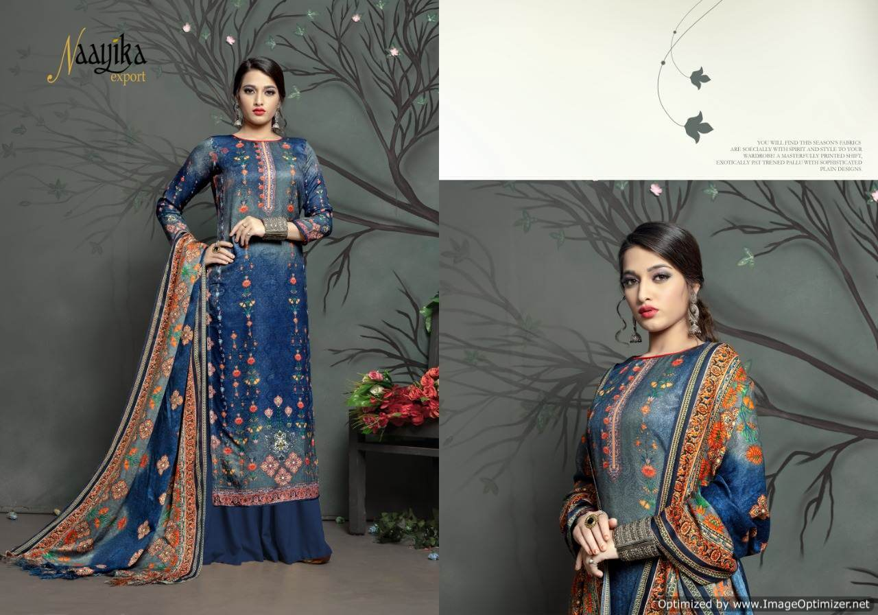 Naayika Flavorous 2 collection 12