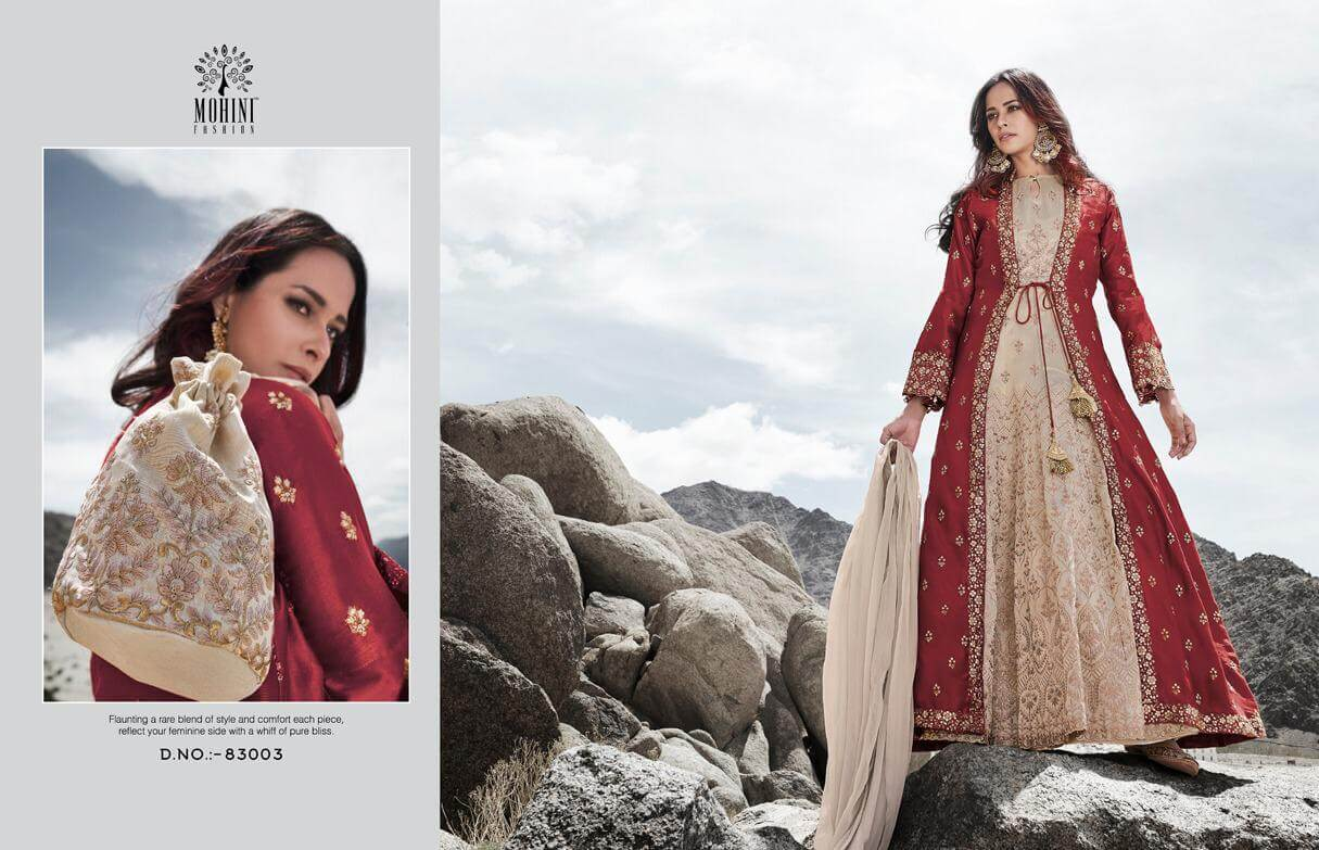Mohini Glamour 83 collection 3