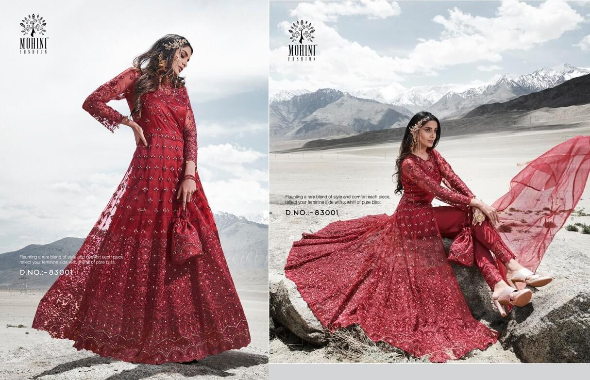 Mohini Glamour 83 collection 2