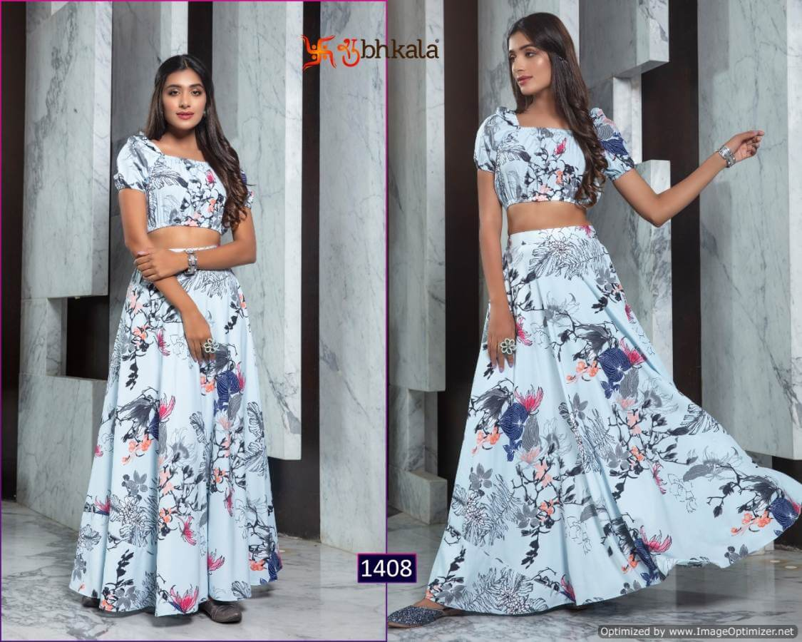 Kf Frill And Flare 1 collection 5