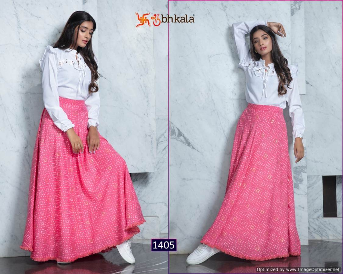 Kf Frill And Flare 1 collection 4