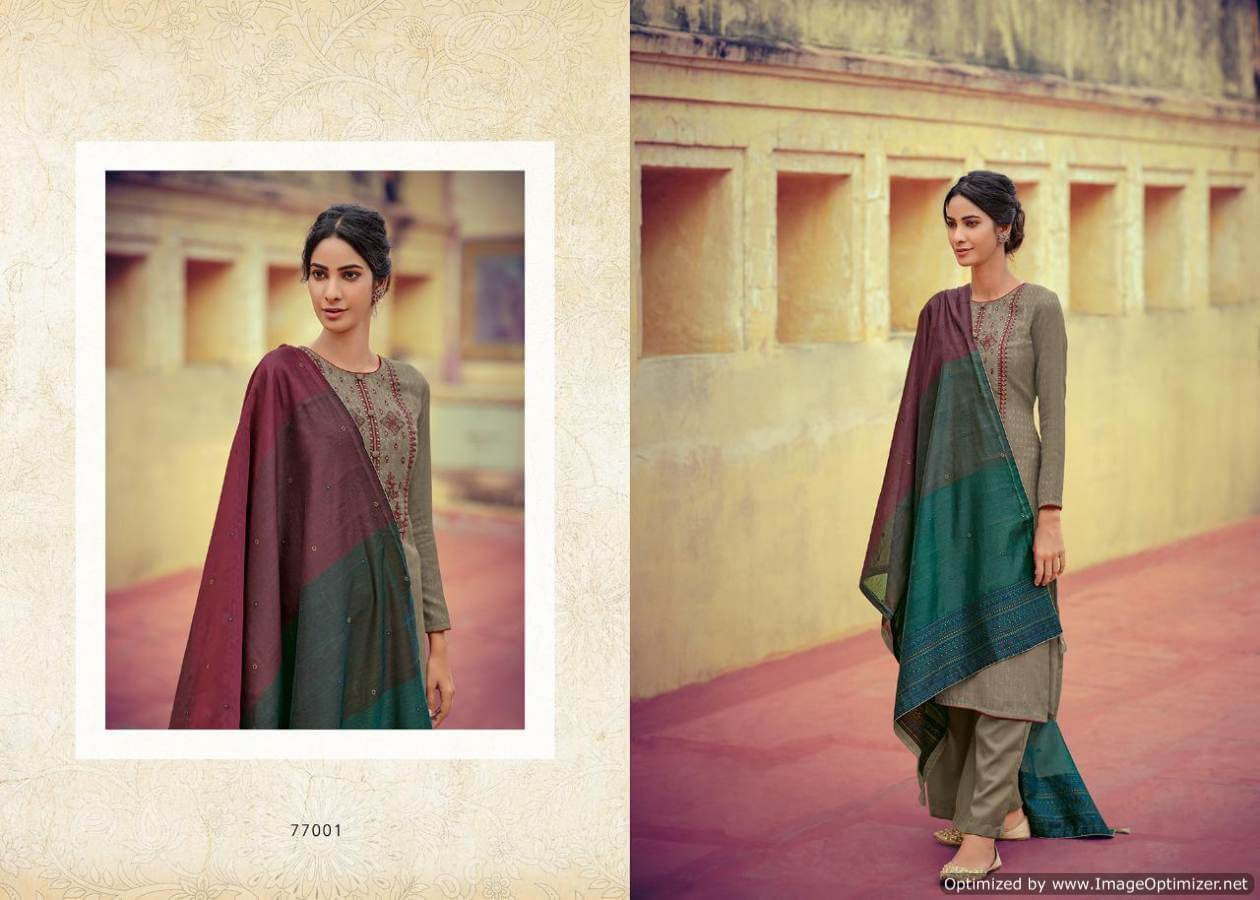 Deepsy Zariah collection 6