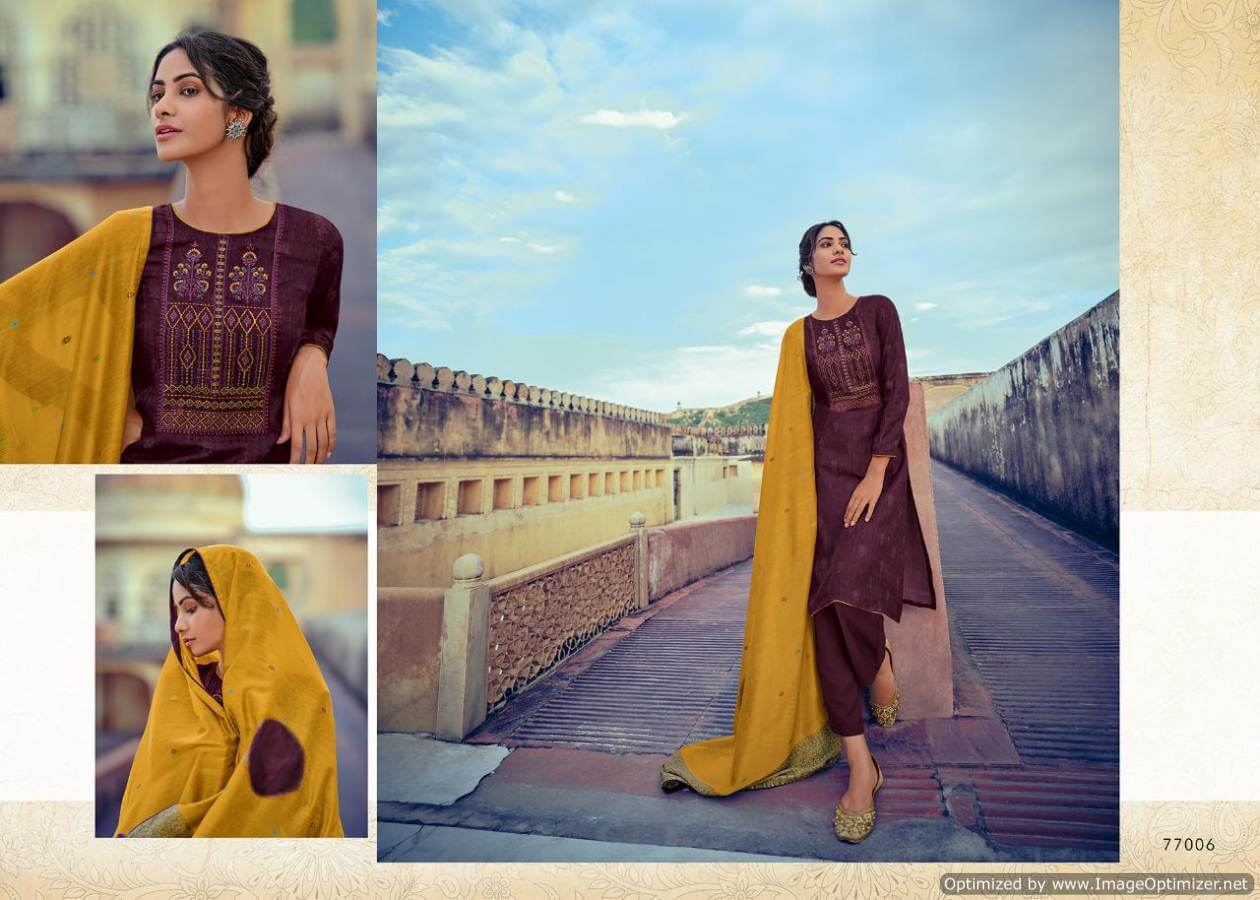 Deepsy Zariah collection 7