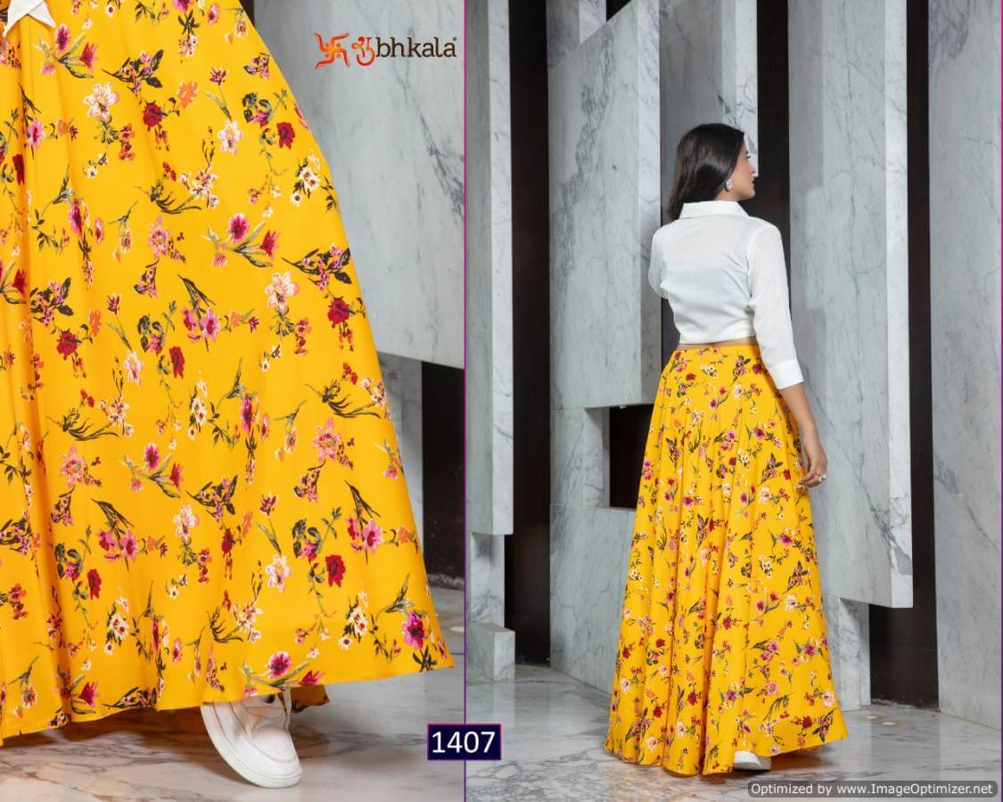 Kf Frill And Flare 1 collection 14