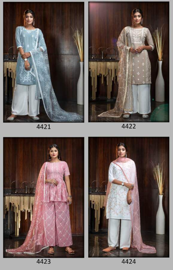 Kf Flory 11 collection 6