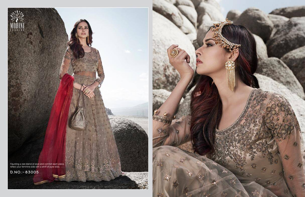 Mohini Glamour 83 collection 5