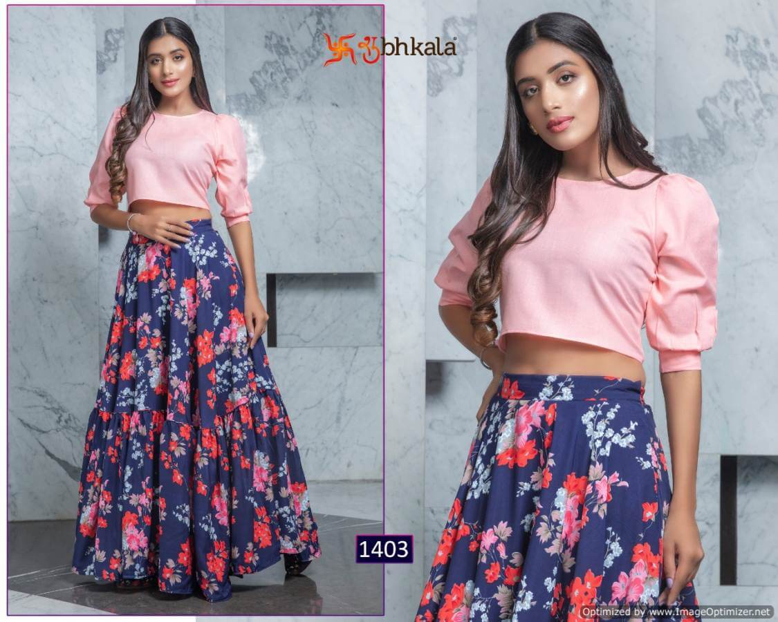 Kf Frill And Flare 1 collection 19